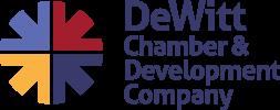 Dewitt Chamber Logo